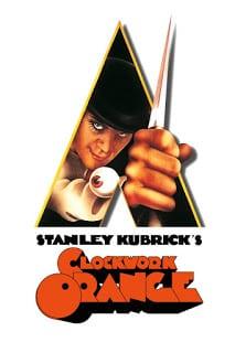 A Clockwork Orange (1971) อะคล็อกเวิร์กออรินจ์ [Soundtrack บรรยายไทย]