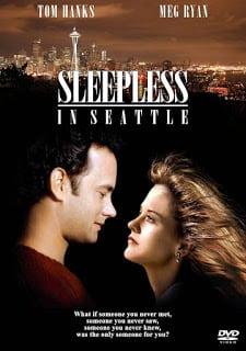 Sleepless in Seattle (1993) กระซิบรักไว้บนฟากฟ้า