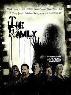 Family of Cannibals (Joe Hollow Wolfgang Meyer) (2011) ตระกูลโฉด โหดไม่ยั้ง