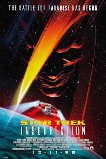 Star Trek 09 Insurrection (1998) [Soundtrack บรรยายไทยมาสเตอร์]