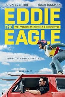 Eddie the Eagle (2016) เอ็ดดี้ ดิ อีเกิ้ล ยอดคนสู้ไม่ถอย [Soundtrack บรรยายไทยมาสเตอร์]