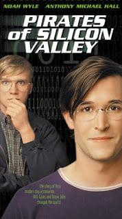Pirates of Silicon Valley (1999) โจรสลัดแห่งหุบเขาซิลิคอน