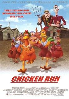 Chicken Run (2000) ชิคเก้น รัน วิ่ง…สู้…กระต๊ากสนั่นโลก