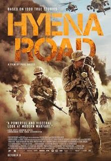Hyena Road (2015) [Soundtrack บรรยายอังกฤษมาสเตอร์]