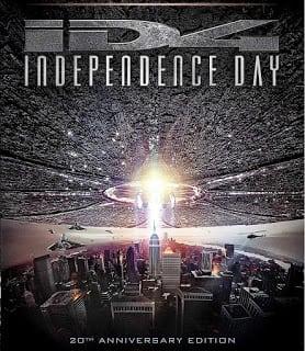 Independence Day (1996) ไอดี 4 สงครามวันดับโลก