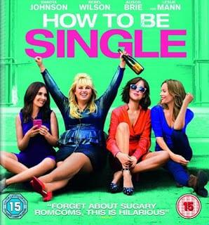How to Be Single (2016) ฮาว-ทู โสด แซ่บ [Soundtrack บรรยายไทยมาสเตอร์]