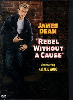 Rebel Without a Cause (1955) วัยอันตราย
