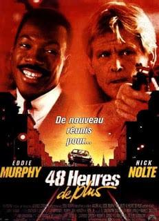 Another 48 Hrs. (1990) จับตาย 48 ชม. ภาค 2