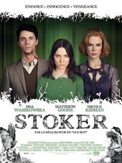 Stoker (2013) สโตกเกอร์ อำมหิต พิศวาสร้อน