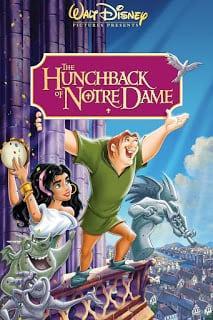 The Hunchback of Notre Dame (1996) คนค่อมแห่งนอเทรอดาม