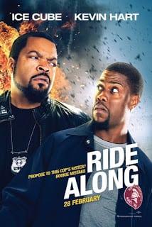 Ride Along (2014) คู่แสบลุยระห่ำ [Soundtrack บรรยายไทย]