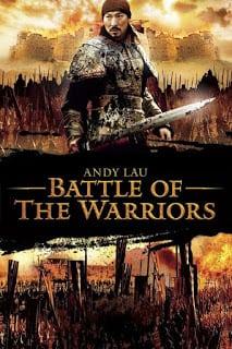 Battle of the Warriors (2006) มหาบุรุษ กู้แผ่นดิน