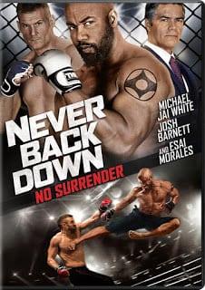 Never Back Down: No Surrender (2016) เจ้าสังเวียน