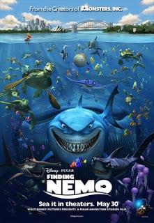 Finding Nemo (2003) นีโม…ปลาเล็ก หัวใจโต๊…โต