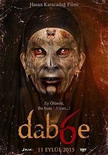 Dabbe (Dab6e) (2015) ครอบครัวหลอนกระตุกขวัญ