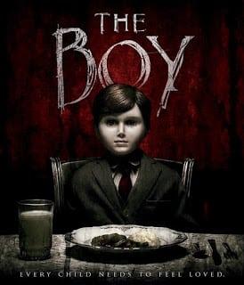 The Boy (2016) ตุ๊กตาซ่อนผี [Soundtrack บรรยายไทย]