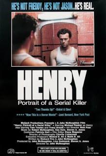 Henry: Portrait of a Serial Killer (1986) สร้างจากเรื่องจริงของฆาตกรต่อเนื่องตัวจริง [Soundtrack บรรยายไทย]