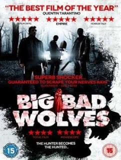 Big Bad Wolves (2013) หมาป่าอำมหิต [Soundtrack บรรยายไทย]