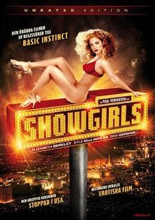 Showgirls (1995) โชว์เกิร์ลส หยุดหัวใจ…คนทั้งโลก