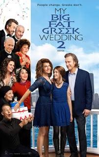 My Big Fat Greek Wedding 2 (2016) แต่งอีกที ตระกูลจี้วายป่วง [Soundtrack บรรยายไทย]