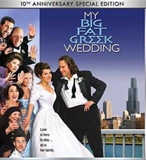 My Big Fat Greek Wedding (2002) บ้านหรรษา วิวาห์อลเวง [Soundtrack บรรยายไทย]