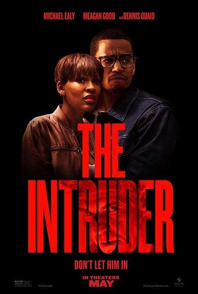 The Intruder (2019) ผู้บุกรุก