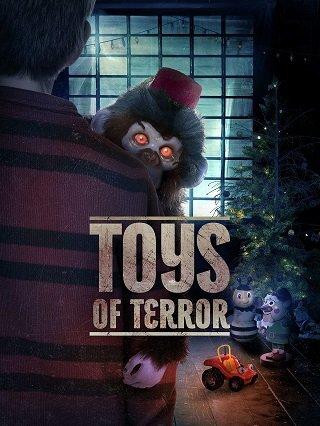 Toys of Terror (2020) ทอยสตอรี่ ตอนพิเศษ