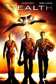 Stealth (2005) สเตลท์ : ฝูงบินมหากาฬถล่มโลก [Soundtrack บรรยายไทย]