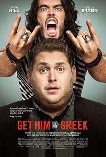 Get Him to the Greek (2010) จับร็อคซ่าส์มาโชว์เฟี้ยว