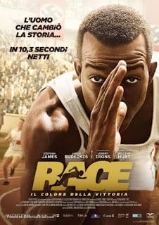 Race (2016) ต้องกล้าวิ่ง [Soundtrack บรรยายไทย]