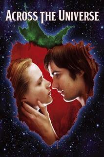 Across the Universe (2007) รักนี้ คือทุกสิ่ง [Soundtrack บรรยายไทย]