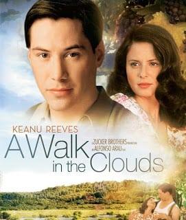 A Walk in the Clouds (1995) จะขอบูชาหัวใจเธอไว้ที่วิมานเมฆ
