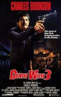 Death Wish 3 (1985) เปิดบัญชียมบาล 3
