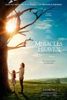 Miracles from Heaven (2016) ปาฏิหาริย์จากสวรรค์ [Soundtrack บรรยายไทย]