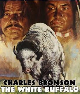 The White Buffalo (1977) กระทิงยักษ์ [Soundtrack บรรยายไทย]