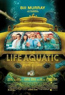 The Life Aquatic with Steve Zissou (2004) กัปตันบวมส์กับทีมป่วนสมุทร [Soundtrack บรรยายไทย]