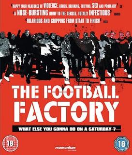 The Football Factory (2004) สงครามระห่ำ กองทัพลูกหนัง