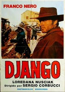 Django (1966) ต้นกำเนิดจังโก้