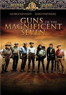 Guns of the Magnificent Seven (1969) 7 สิงห์แดนเสือ