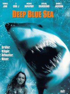 Deep Blue Sea (1999) ฝูงมฤตยูใต้มหาสมุทร [Soundtrack บรรยายไทย]