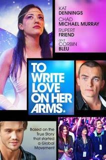 To Write Love on Her Arms (2012) สองแขนนี้มีรักเต็มกอด [Soundtrack บรรยายไทย]