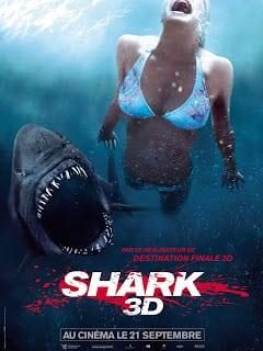 Shark Night 3D (2011) ฉลามดุ