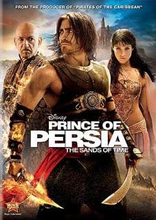 Prince of Persia: The Sands of Time (2010) เจ้าชาย แห่งเปอร์เซีย : มหาสงครามทะเลทรายแห่งกาลเวลา