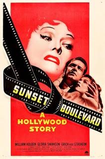 Sunset Blvd. (1950) [Soundtrack บรรยายไทย]