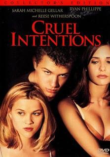 Cruel Intentions (1999) วัยร้ายวัยรัก