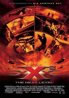 xXx: State of the Union (2005) ทริปเปิ้ลเอ๊กซ์ 2 พยัคฆ์ร้ายพันธุ์ดุ [Soundtrack บรรยายไทย]