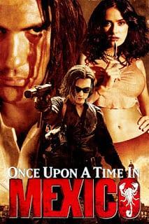 Once Upon a Time in Mexico (2003) เพชฌฆาตกระสุนโลกันตร์ [Soundtrack บรรยายไทย]