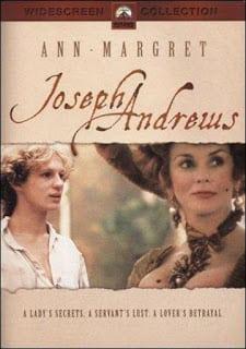 Joseph Andrews (1977) โจเซฟ แอนดรูว์ส์ วีรบุรุษหัวใจรักเดียว [Soundtrack บรรยายไทย]