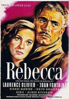 Rebecca (1940) [Soundtrack บรรยายไทย]