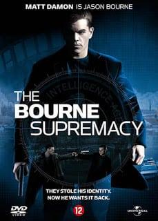 The Bourne Supremacy (2004) สุดยอดเกมล่าจารชน [Soundtrack บรรยายไทย]